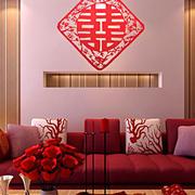婚房客厅沙发设计