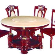 中式桌椅装修