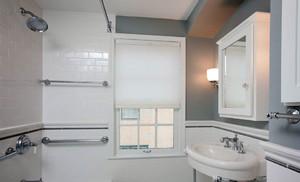 洗手间花洒设计