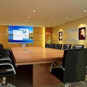 会议室投影器设计