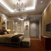 酒店欧式灯饰设计