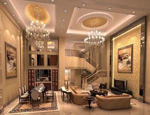 白色专用楼梯设计