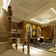 地下室楼梯设计