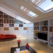 阁楼天窗设计