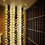 酒窖酒架设计