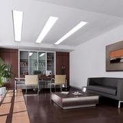 写字楼办公沙发设计