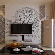 创意背景墙设计
