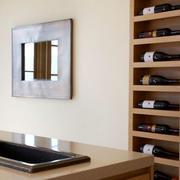 别墅酒柜设计