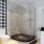 洗手间马桶设计
