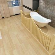 阁楼小浴室设计