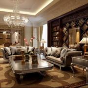 欧式沙发装修