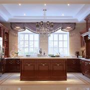 厨房飘窗设计