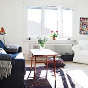 公寓沙发装修