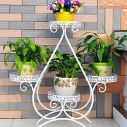 三层花架设计