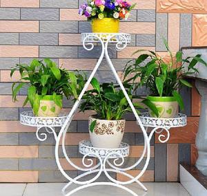 创意十足的各式各样花架设计装修效果图