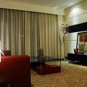 家用客厅地毯设计