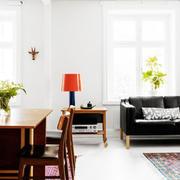 公寓沙发设计