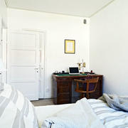 公寓书桌设计
