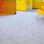 浅色客厅地毯效果图