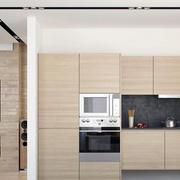 公寓整体衣柜设计