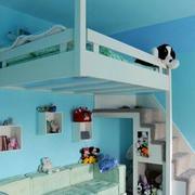 卧室墙面粉刷