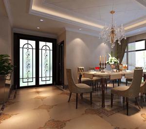 感受足下的不同 家居各式地面拼花装饰装修设计效果图