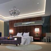 欧式风格酒店装修