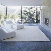 后现代风格地毯装修