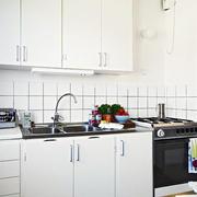 公寓厨房装修