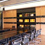 会议室背景墙设计