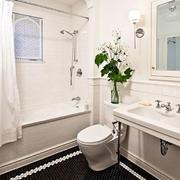 洗手间浴室隔断