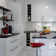 厨房整体置物柜