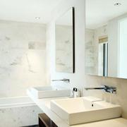 洗手间洗漱池设计