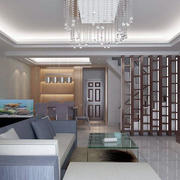 房屋客厅沙发设计
