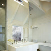 洗手间吊顶设计