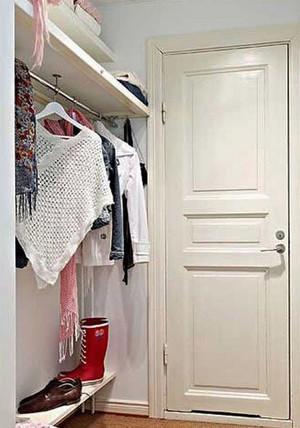 温馨如它 小户型置物柜装修效果图一览