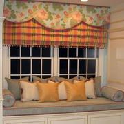 小型飘窗装修设计