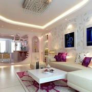 婚房创意门饰设计