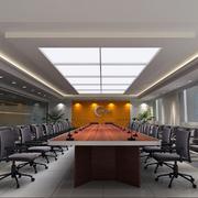 写字楼大型会议室