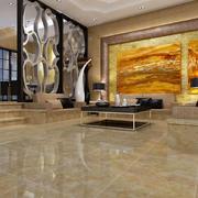 欧式瓷砖设计