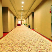简欧风格走廊地毯设计