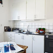公寓橱柜设计