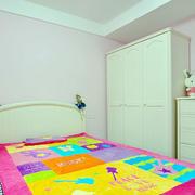 儿童房橱柜装修