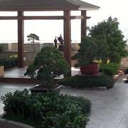 花园露台设计