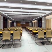 大型办公会议室