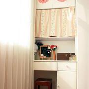 书房飘窗装修