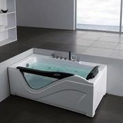 长方体浴缸设计