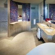 酒店卫生间设计