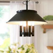 现代简约led灯饰设计