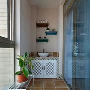 公寓阳台设计